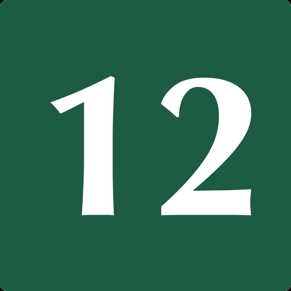 12 tal