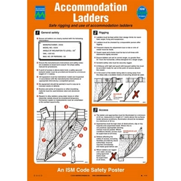 125.208 Accommodation Ladders