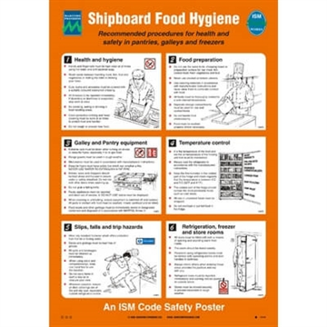 125.228 Shipboard Food Hygiene