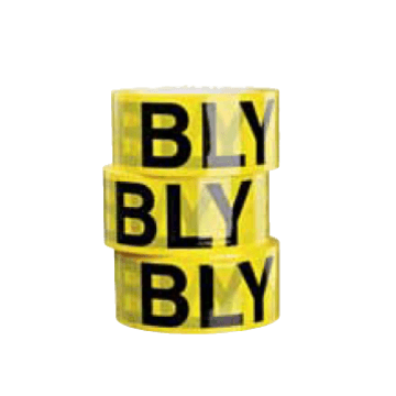 Bly tape - 50 mm x 66 m