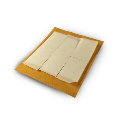 dobbeltklæbende puder Puder til Plast skilte   Køb tilbehør til skilte her dobbeltklæbende puder