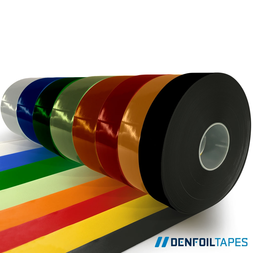 131.700 Line Marking Denfoil tapes